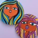 obra original pnitas - hermanas 1